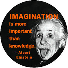 imaginationismoreimportant