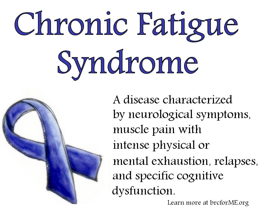 chronic fatigue immune dysfunction syndrome essay What is cfids chronic fatigue immune dysfunction (cfids) is also known as chronic fatigue syndrome (cfs) and myalgic encephalomyelitis (me) cfids is.