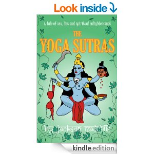 The Yoga Sutras by Jackson Radcliffe