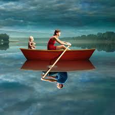 surrealboat