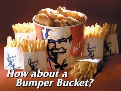 bumper-bucket-kfc