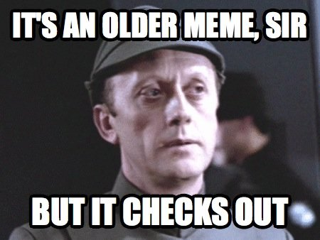 oldermeme the tragedy of the meme blog blogger bloggest